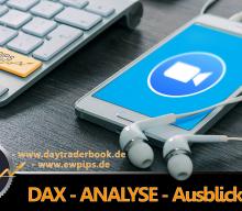 DAX – ANALYSE – AUSBLICK 2018